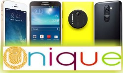 Top 10 Smartphones Launched with Unique Features