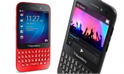 BlackBerry Q5 Gets A Price Cut in India to Rs 19,990