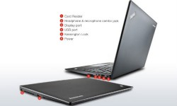 Lenovo Launches ThinkPad 8 Tablet and ThinkPad X1 Carbon Ultrabook At CES 2014