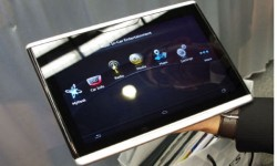 Audi Unveils An Android Tablet At CES 2014: Audi Smart Display