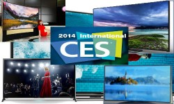 CES 2014: The Best 4K TVs Unveiled by Samsung, LG, Sony, Panasonic and More