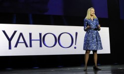 CES 2014: Yahoo CEO Marissa Mayer Unveils Google Now Competitor and New Digital Magazines