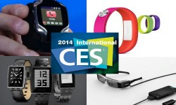 The Best Wearable Gadgets Launched AT CES 2014