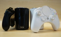 Huawei Unveils Tron: Android Based Micro-Gaming Console with Tegra 4 Chip at CES 2014