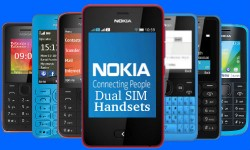 Top 5 Latest Dual SIM Nokia Handsets To Buy In India