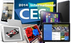 Top 5 Best Tablets Unveiled At CES 2014