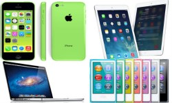 Best Deals: Apple iPhones and iPads, iPods, MacBooks With Easy EMI Offers in India