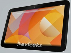 Nexus 10 2 latest Leak Details Proved to be Fake