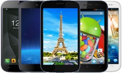 Top 10 Micromax Smartphones With 5 inch HD Display Under Rs 17,399