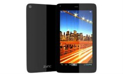 Zync Z605: 6.5-inch, 3G Phablet Launched in India for Rs 7,999