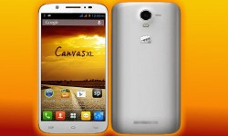 Micromax Canvas XL Launched: Top 10 6 inch HD Screen, Dual SIM, Quad Core Smartphone Rivals in India