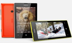 Nokia Lumia 525 Now Available Online for Rs 10,199: 4-inch, Dual-core Snapdragon S4 and 5 MP camera