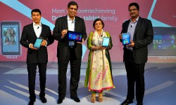 Dell Launches Venue 7 and Venue 8 Android Tablets in India, Prices Start At Rs 10,999