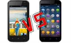 Karbonn Titanium S5i vs Micromax Bolt A66: A Brewing Battle for Supremacy