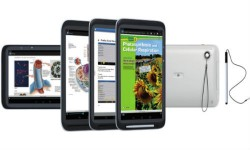 Intel Unveils Android Based Education Tablet With 5 MP Camera and More