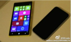 Nokia Lumia 1520V mini Leaked, Points At Potential April Release