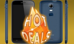 Micromax Canvas Turbo Mini A200 Now On sale In India: Top 5 Best Deals