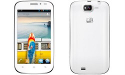 Micromax Bolt A71 With 5-inch Display and Dual SIM Support Launched at Rs 6,750