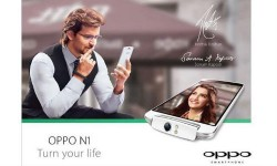Oppo N1 Officially Launched in India At Rs 39,999, Also Comes in CyanogenMod Edition