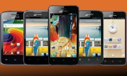 Top 10 Micromax Bolt Smartphones Launched in India (January 2014)