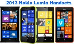 Top Nokia Lumia Windows Handsets Launched In India In 2013