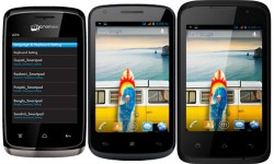 Micromax Introduces Bolt A24, Bolt A37B, Bolt A46: Dual SIM Android Smartphones Available Online Now