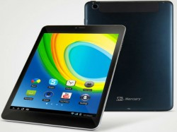 Mercury mTab Air: 7.85 Inch Tablet With 3G Voice Calling Launched For Rs 10,999