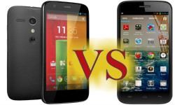Motorola Moto G Vs Micromax Canvas Turbo Mini A200: Finding the Better Deal for 15K