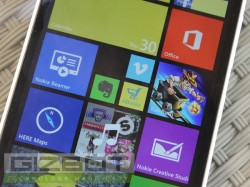 Nokia Lumia 1320 Hands on Review: Bold, Beautiful And Affordable
