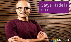 Satya Nadella is Microsoft's New CEO: 3 Things He Needs to do, 3 Things He Wants to do