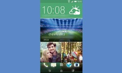 HTC M8 aka One 2 Screenshot Leaks, Hints At Onscreen Navigation Buttons
