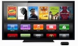 New Apple TV Hardware Pointed At Via Latest iOS 7 Builds