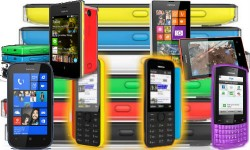 Top 10 Nokia 3G Handsets Priced Under Rs 10,000