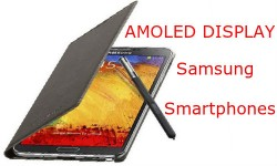 Top 5 Samsung Smartphones with AMOLED Display To Buy In India