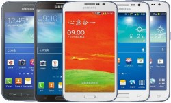 Top 10 Samsung Smartphones to Release in India Soon