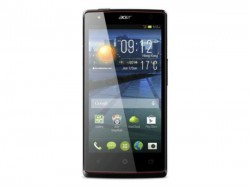 Acer Liquid E3 and Liquid Z4 Goes Official Ahead of MWC 2014
