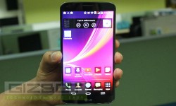 LG G Flex Hands on Review: Curving Its Way Straight to Top