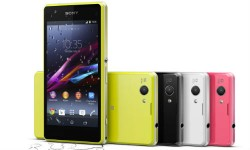 Sony Xperia Z1 Compact Now Available in India: Top 8 Best Online Deals You Could Consider