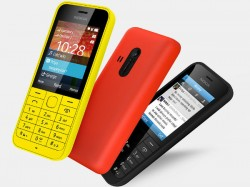 MWC 2014: Nokia Asha 230 and Nokia 220 Affordable Phones Launched