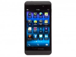 BlackBerry Z10 Receives A Staggering Price Cut To Rs 17,990 in India