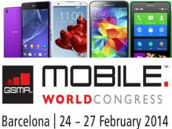 MWC 2014's Best Devices: Top Smartphones That Were Launched At the Event