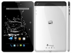 Micromax Funbook Ultra HD P580 With 7.8-Inch Display Now Available For Rs 11,990