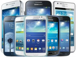 Top Samsung Galaxy Android Smartphones to buy Under Rs 25,000