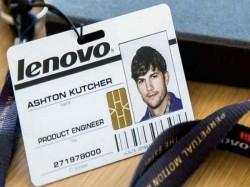 Lenovo Smartphones Designed by Ashton Kutcher Arriving in 2014