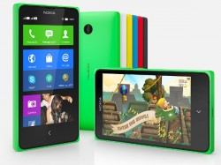 Nokia X Smartphone Rooted: Now Running Google Apps