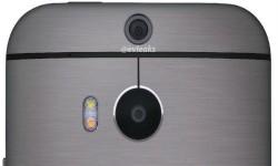 HTC One 2: Close Up Shot Of Dual Sensor Camera Leaked