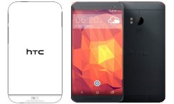 """Next-Gen HTC One Will Be Launched as """"One Up"""""""