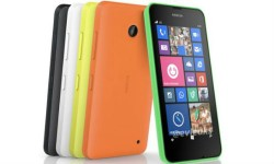 Nokia Lumia 630 Surfaces Online via Leaked Press Shot