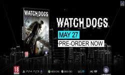 Watch Dogs Release Date Set For May 27