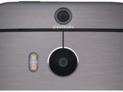 New HTC One's Latest Teaser Sheds Light On Ultrapixel Camera